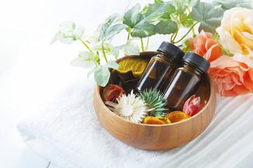 スパ アロマオイル Spa aroma oil