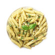 Pasta with Pesto alla Genovese
