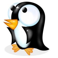 pinguino numero due