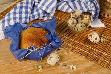 Traditonal Spanish Easter cake