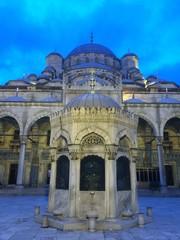 Yeni Camii İstanbul