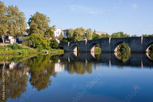 Papiers peints Ville sur l eau Limoges