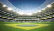 Stadion Brasil Mittellinie - 63482040