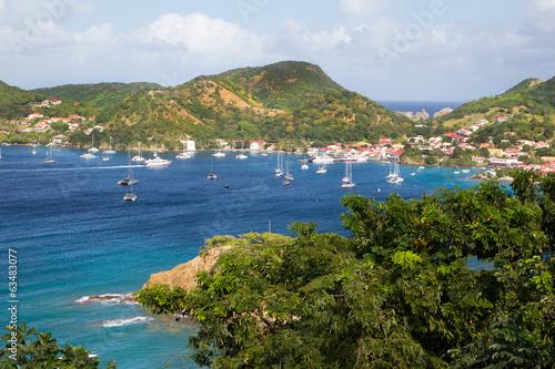 Papiers peints Mer / Ocean Martinique - kleine Antillen (Frankreich)
