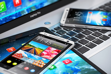Modern mobile devices
