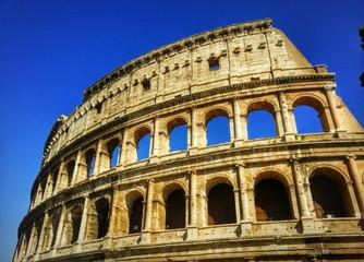 collesseum of roma