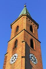 Ingolstadt Matthäuskirche