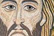 Obrazy na płótnie, fototapety, zdjęcia, fotoobrazy drukowane : Jesus Christ, Modern Mosaic made in Byzantine Style (Sicily).