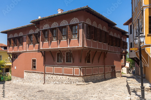 Historic House in Plovdiv