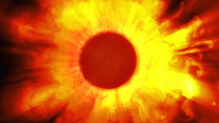Blazing Sun 2