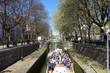 Ecluse du Canal Saint Martin à Paris - 63499480