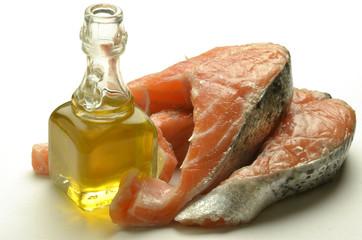 Salmon Zalm Salmone Salmón