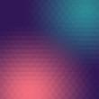 Fototapeta - Abstrakcyjne mozaiki gradientu trójkąt