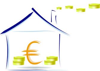 casa risparmio