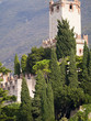 Malcesine on Lake Garda Italy