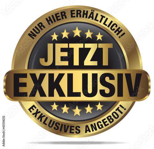 Jetzt Exklusiv - Nur hier erhältlich! - Exklusives Angebot!
