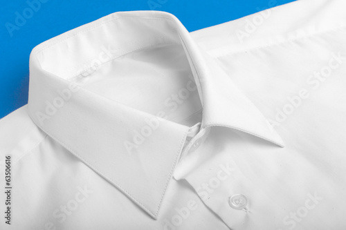 Fold long sleeves shirt