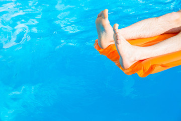 pool life 1