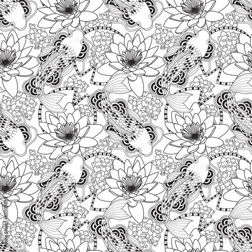 Flora-Monochromatik
