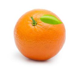 Orange fruit, citrus