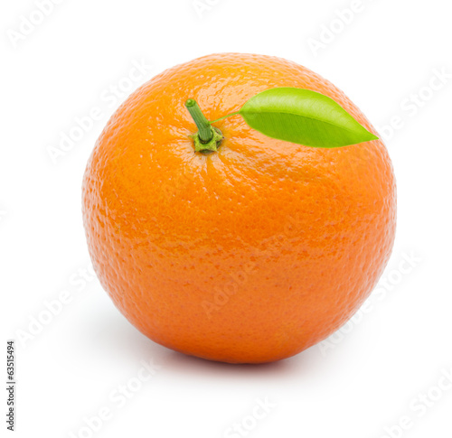 Orange fruit, citrus