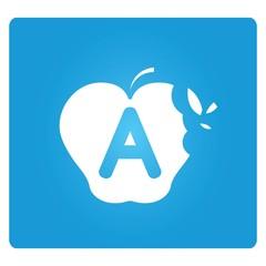 apple, grade A