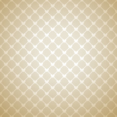 Beige cloth texture background. Vector illustration for your war