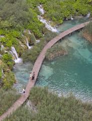 Parco nazionale dei laghi di Plitvice, Croazia 8