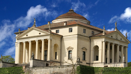 Wonderful palladian Villa called LA ROTONDA in Vicenza 6