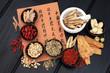 Chinese Medicine - 63525858