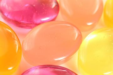 カラフルキャンディー