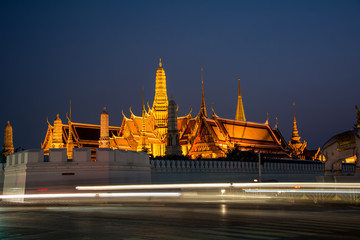 Temple of The Emerald Buddha 4