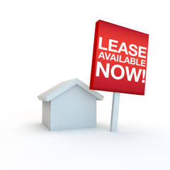 lease available now icon