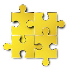 puzzle elemente business