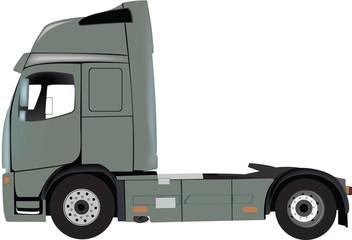 motrice di camion