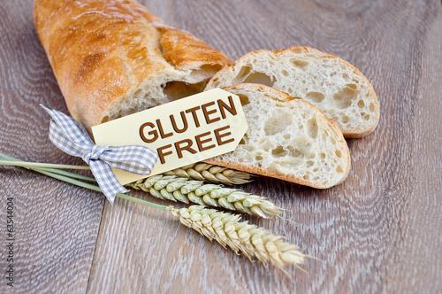 gluten free - 63544004
