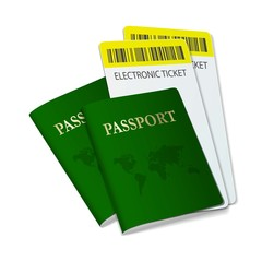 document travel