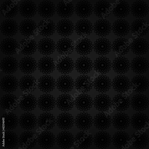 Blackabstract texture