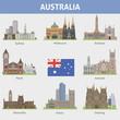 Australia. - 63546611