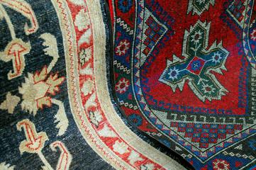 Closeup Carpets