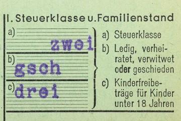Lohnsteuerkarte01