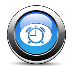 Clock button