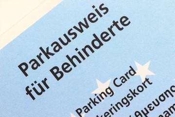 Parkausweis01