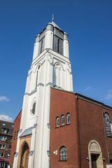 St. Joseph Kirche Nordstadt Dortmund