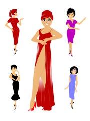 ladies of style