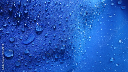 Agua Sobre Impermeable