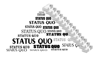 Status Quo words