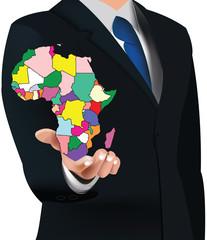 sostegno africa