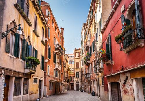 Rue à Venise - 63560472