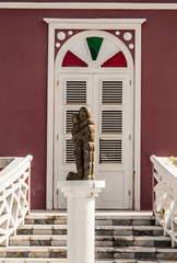 Scharloo -  Willemstad Curacao